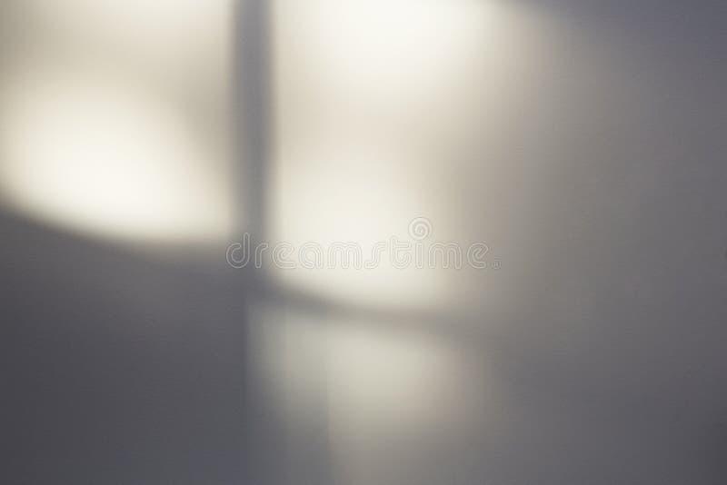 Reflekterat solljus arkivfoto