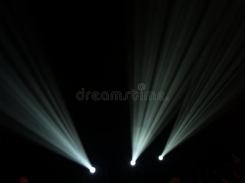 reflektorer royaltyfri fotografi