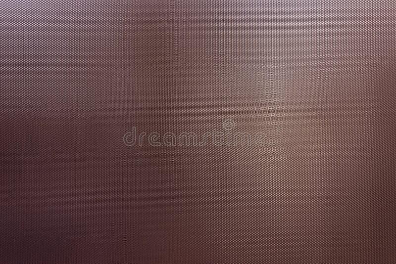 Reflexglas Kohlenstoffbeschaffenheit, helle Abstraktion auf gewölbtem Glas stockbilder