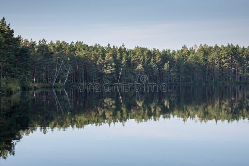 Download Reflexión De Nubes En El Lago Con El Paseo Marítimo Imagen de archivo - Imagen de montaña, lago: 44852301
