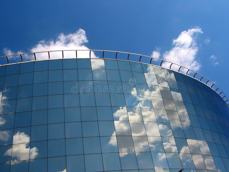 Reflexion 1 lizenzfreie stockfotografie