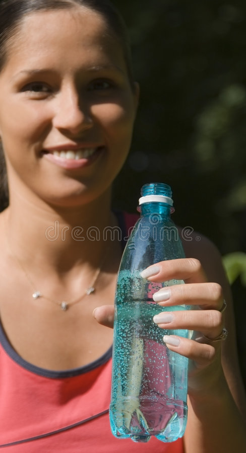Download Refreshing 1 stock image. Image of workout, thirsty, health - 3019661