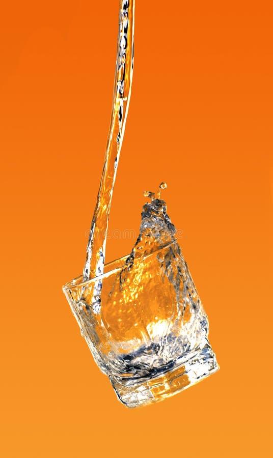 Refreshing stock photos