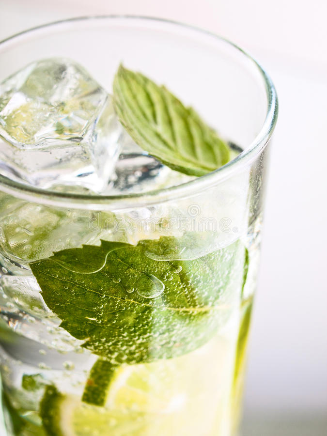 Download Refreshing Drink Royalty Free Stock Images - Image: 21588169