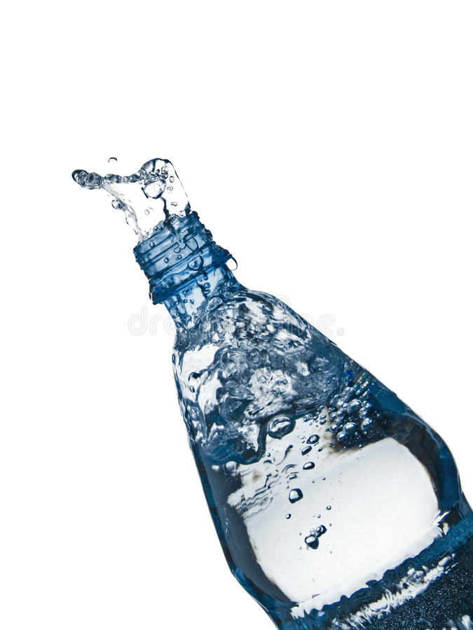 Download Refreshing Mineral Water Royalty Free Stock Photography - Image: 13654907