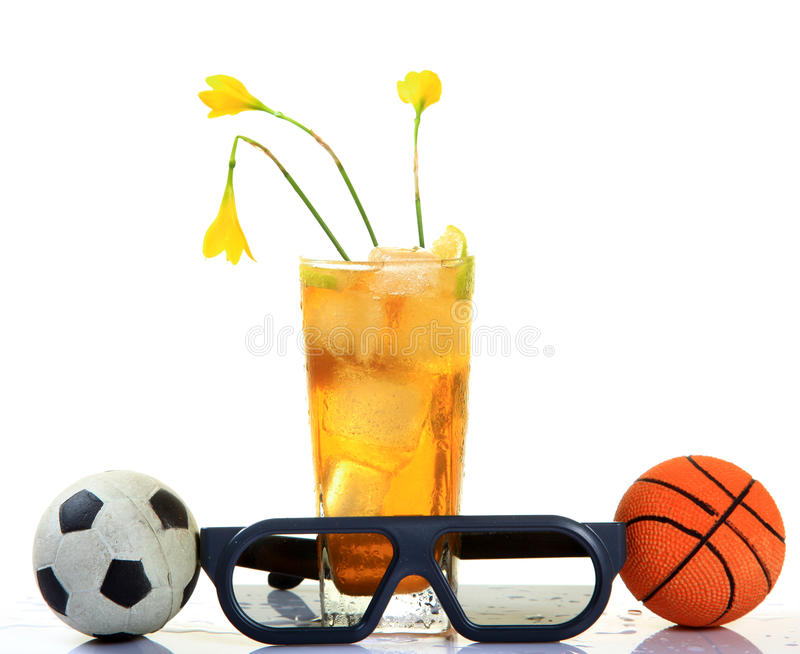Refreshing Sports Stock Images