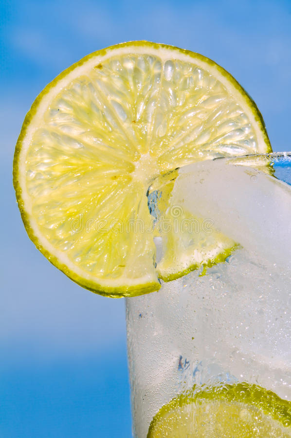 Refreshment Stock Photos