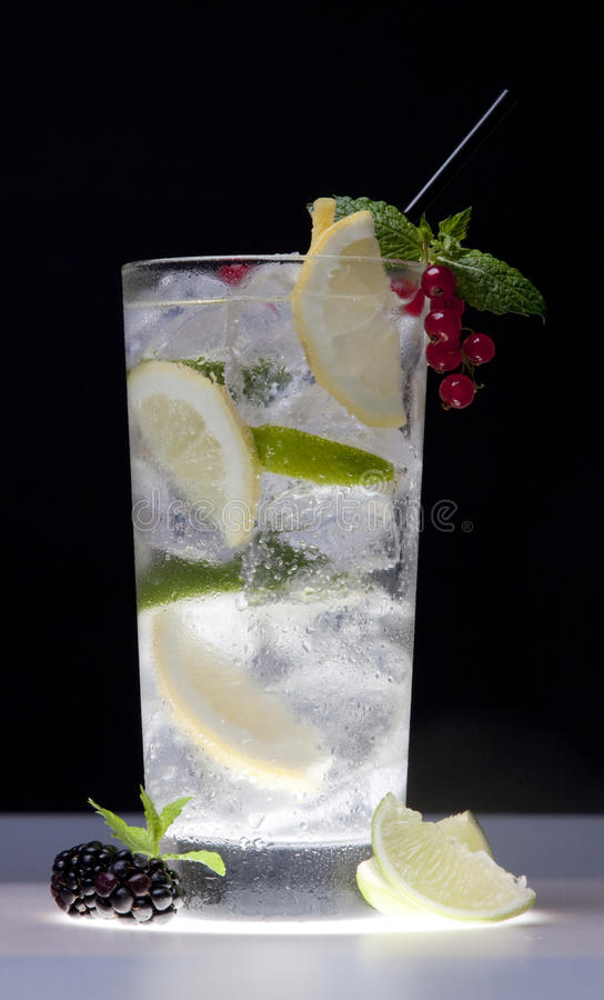 Download Refreshment cocktail stock image. Image of alcohol, toughness - 20295833