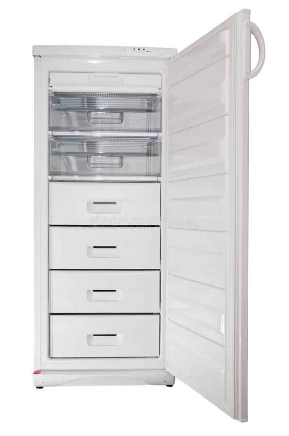 Refridgirator Stock Images
