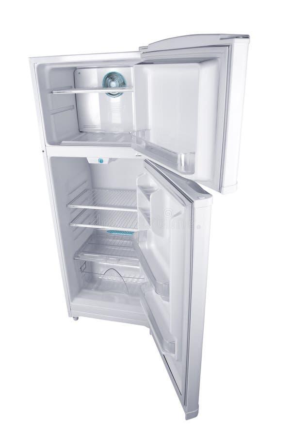 Refrigerador imagen de archivo libre de regalías