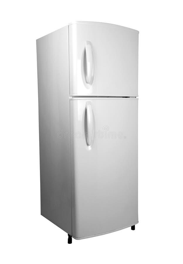 Refrigerador imagem de stock royalty free