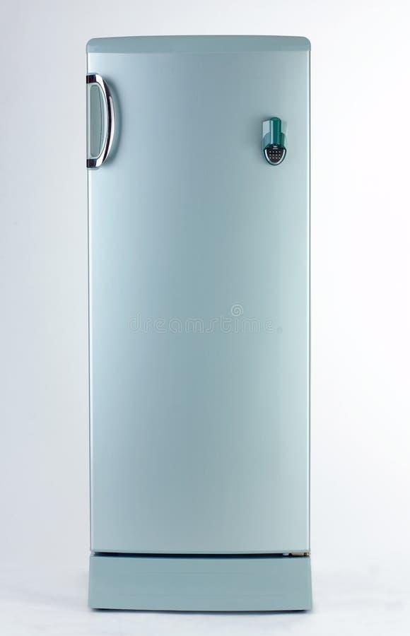 Refrigerador agradable imágenes de archivo libres de regalías