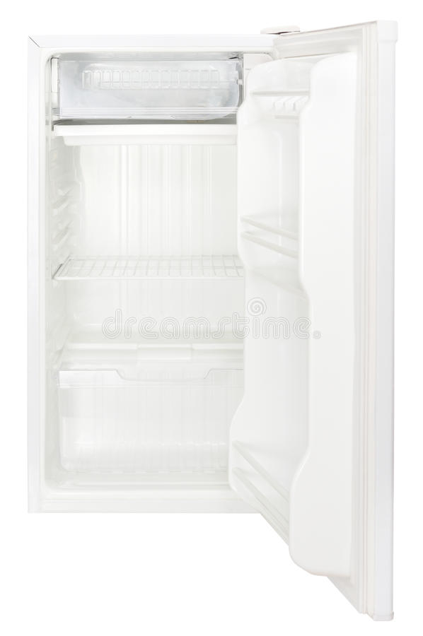 Download Refrigerator stock image. Image of white, cool, refrigerate - 15048133
