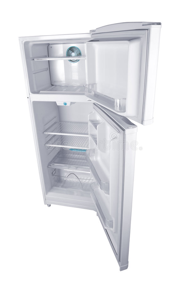 Download Refrigerator Royalty Free Stock Image - Image: 2640926