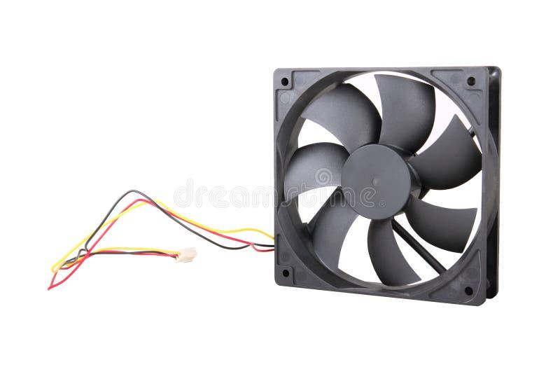 Refroidisseur de CPU images stock