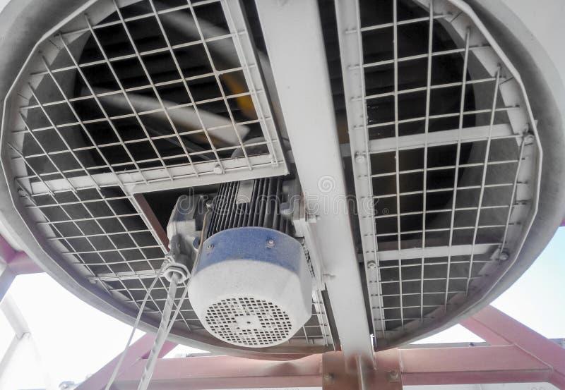 Refroidisseurs d'air d'essence images stock