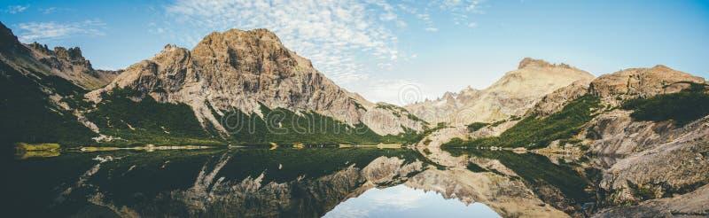 Refugio Jakob fotografia stock