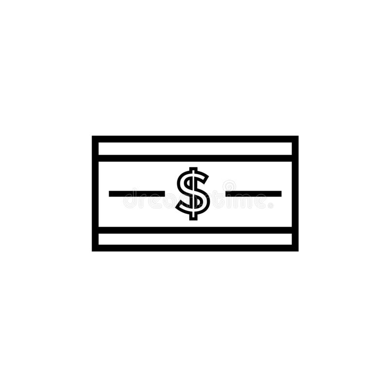 Refund icon vector sign and symbol isolated on white background, Refund logo concept vector illustration
