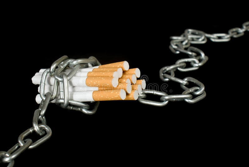 Download Refuse a bad habit stock image. Image of life, narcotic - 17979871