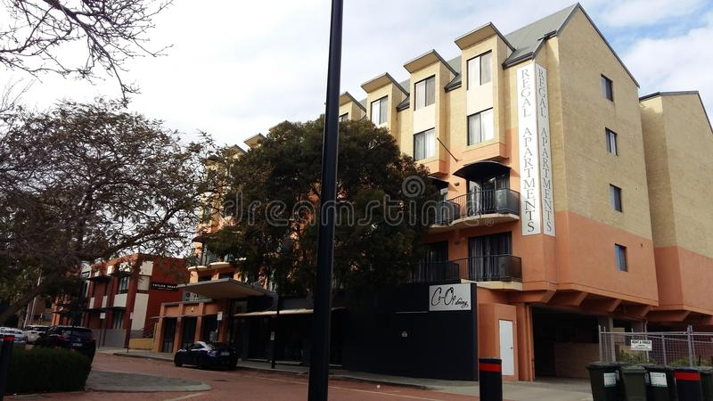 Regal Apartments Pty Ltd , Perth , Australia Editorial ...