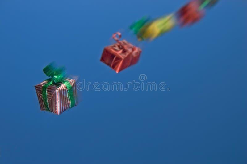 Download Regali fotografia stock. Immagine di giubileo, data, concessione - 3880056