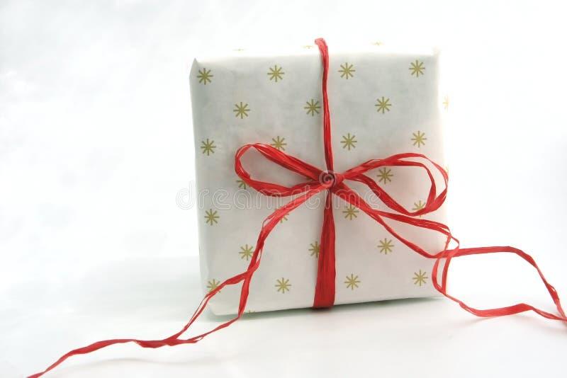 Regalo imágenes de archivo libres de regalías