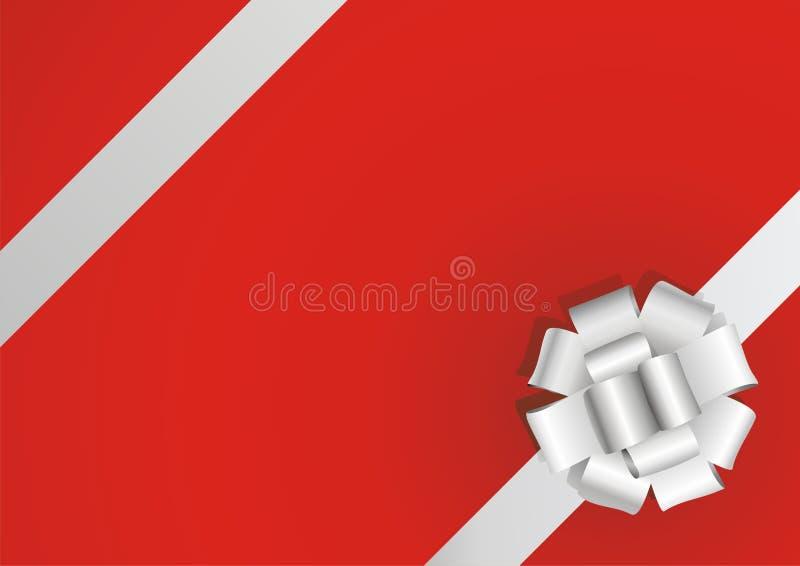 Regalo stock de ilustración