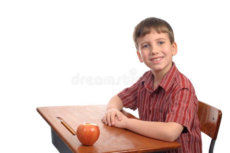 Regalo per l'insegnante immagini stock