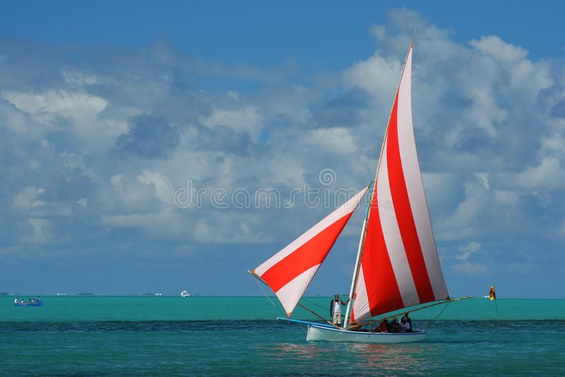 Regatta fotografia de stock royalty free