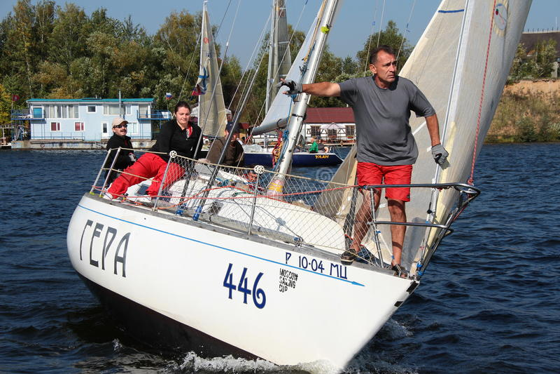 regatta zdjęcia royalty free