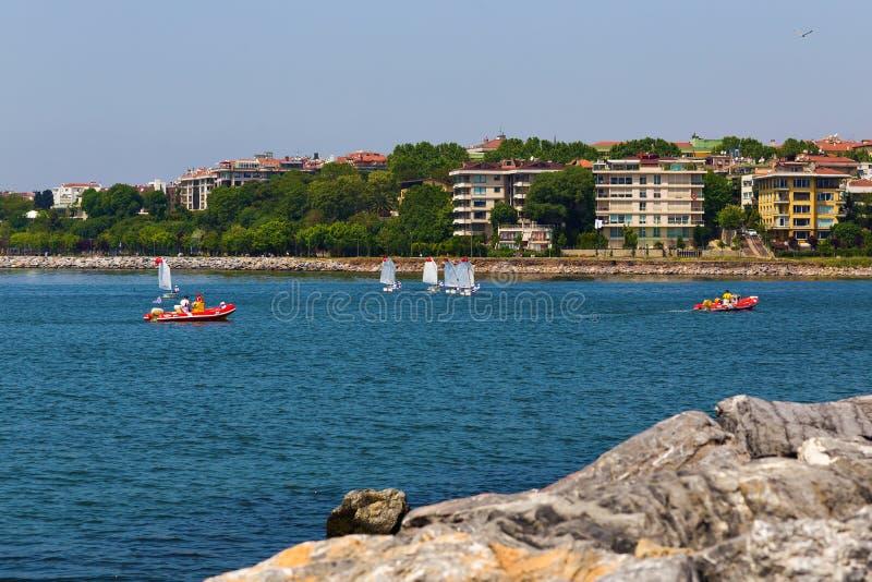 regatta fotografia royalty free