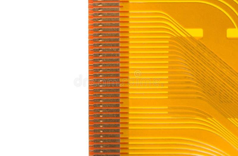 Regelkreiskreisläuf stockbild