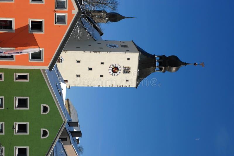 REGEN, Alemanha fotos de stock
