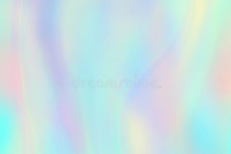 Regenbogenbeschaffenheit E r vektor abbildung
