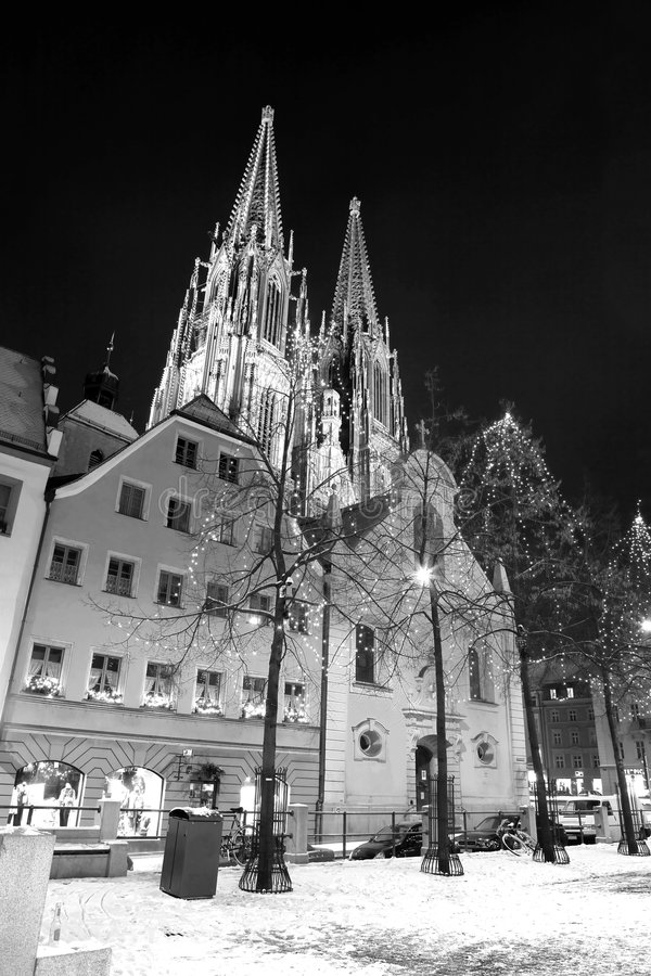 Regensburg#32 foto de archivo