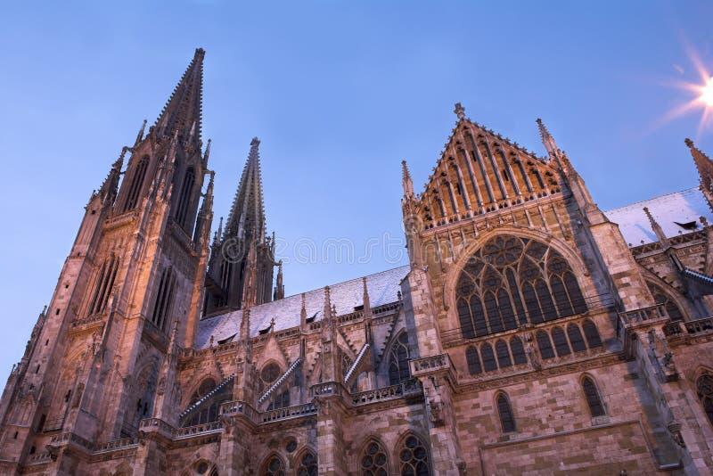 Regensburg#33 royalty free stock photos