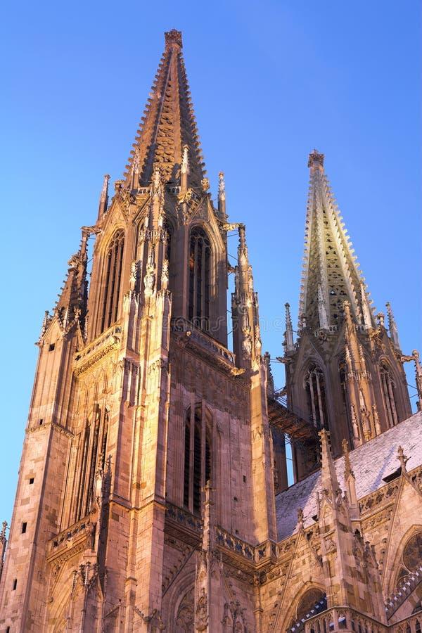 Regensburg#48 imagen de archivo