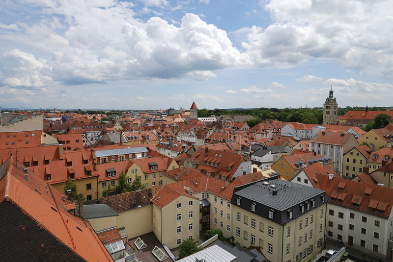 Stadt Regensburg Regensburg