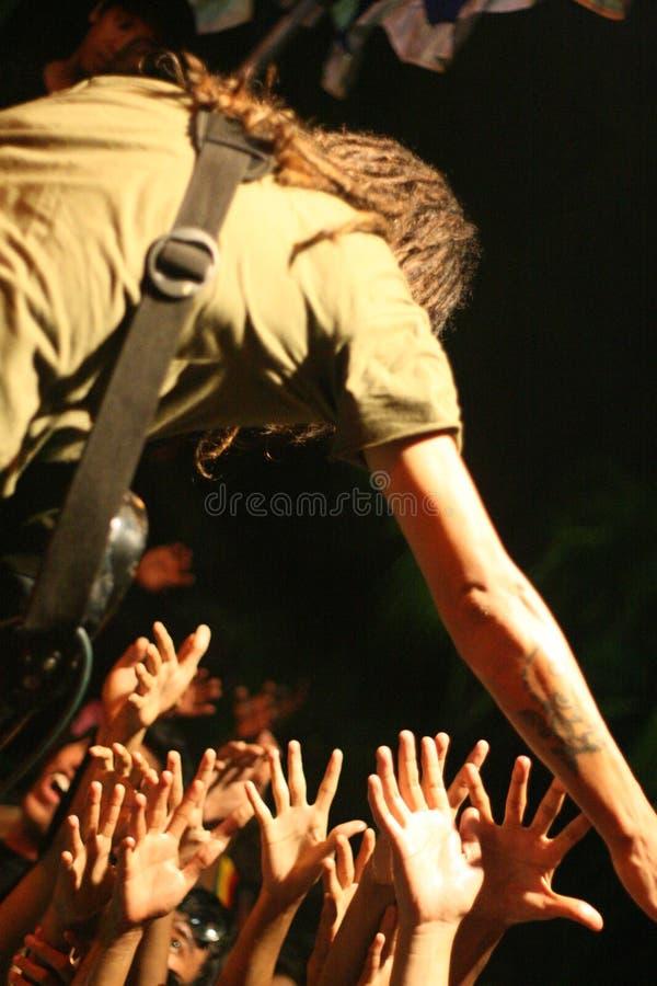 reggae fotos de stock