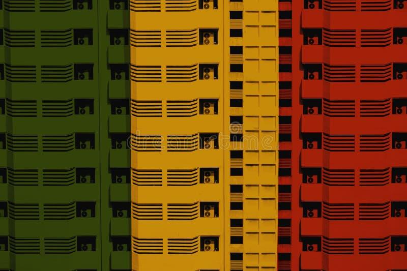 Reggaeachtergrond stock illustratie