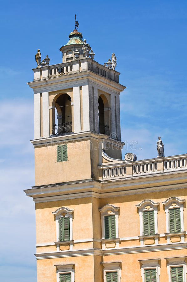 Download Reggia Of Colorno. Emilia-Romagna. Italy. Stock Image - Image: 29351575