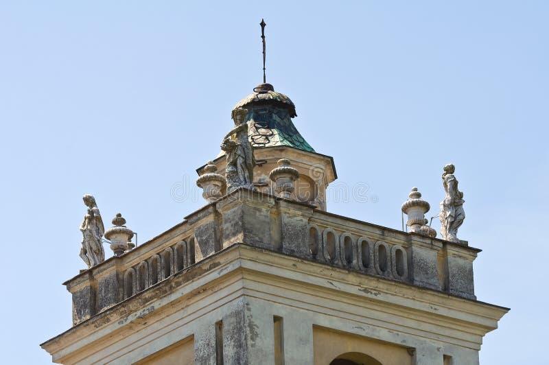 Reggia Of Colorno. Emilia-Romagna. Italy. Stock Photography