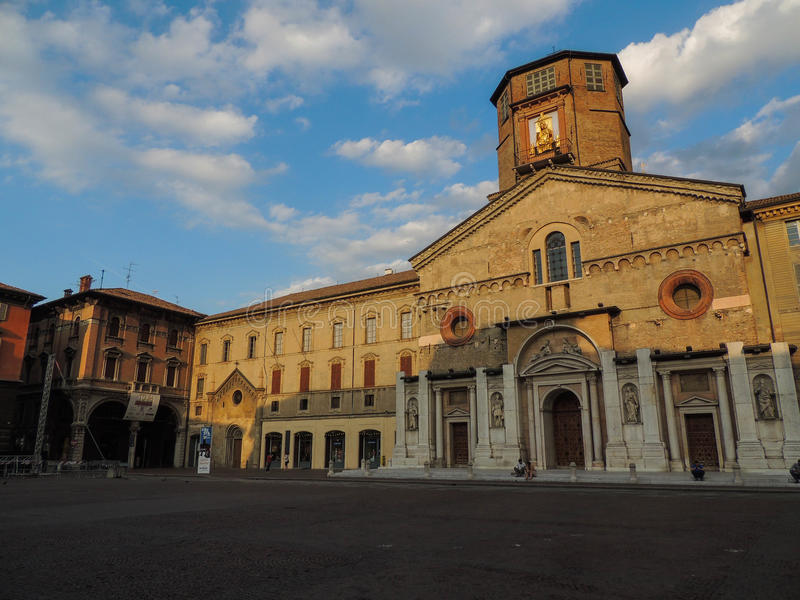 Reggio Emilia 1 fotos de stock