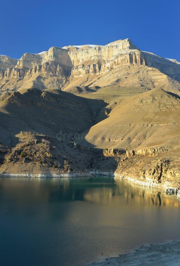 region uzbekistan för babaytagaftonberg arkivfoton