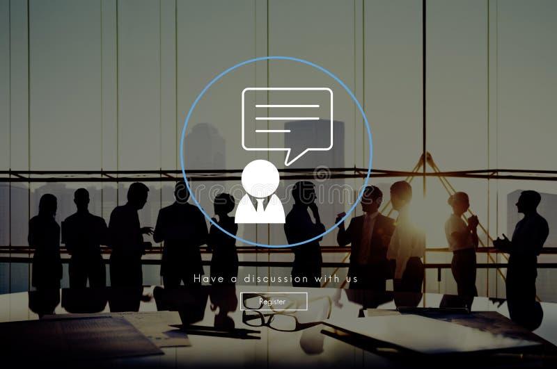 Register Enquiry Online Web Page Concept. Register Enquiry Online Web Page royalty free stock image