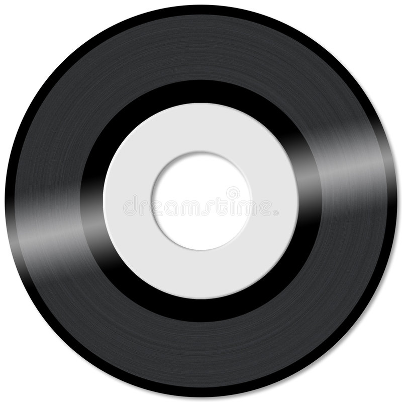 registrerad vinyl vektor illustrationer