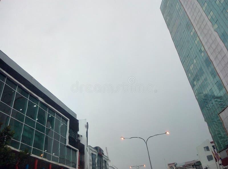 regna säsong royaltyfria bilder