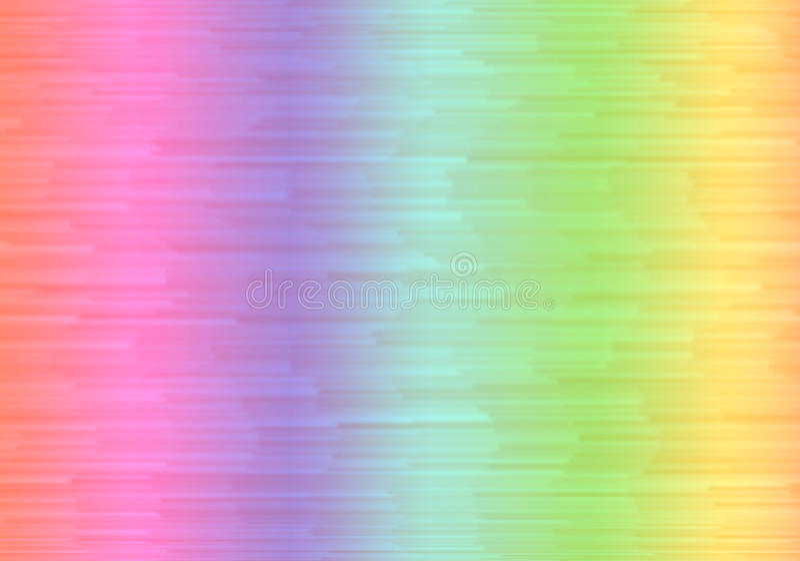 Regnbågelutningbakgrund royaltyfria foton