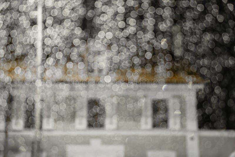 Download Regnen Sie Tropfen stockfoto. Bild von frisch, funkeln - 47100718