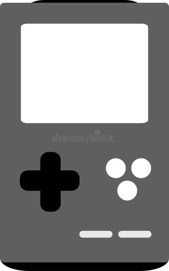 Regolatore del gioco royalty illustrazione gratis